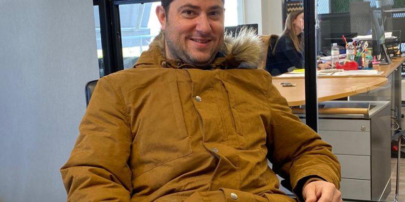 Anthony Constantinou