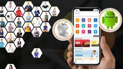Launch Multi Services On-demand App