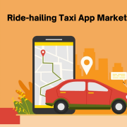Ride-hailing Taxi App Market - Casestudy