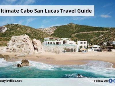 Communities in Cabo San Lucas