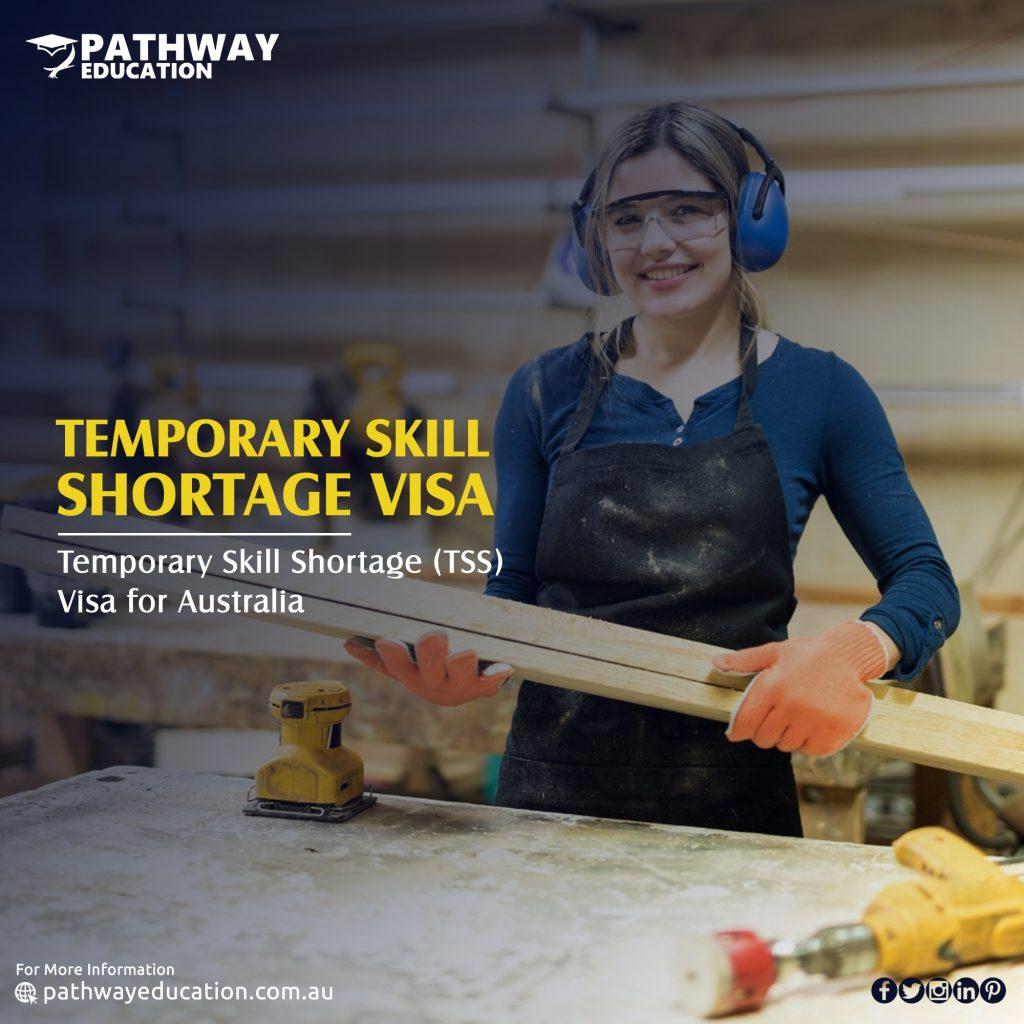 Temporary Skill Shortage Visa