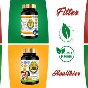Organic Greek Vitamin B Complex